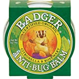 Badger Balm Anti-Bug Balm - .75 oz