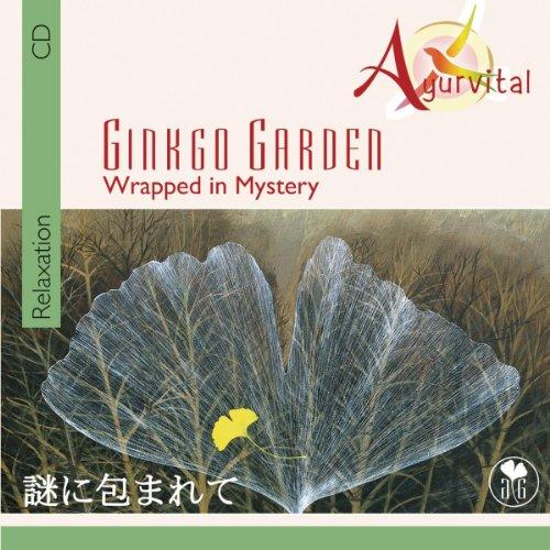 Ginkgo Garden - Ayurvital Relaxation Ginko Garden Wrapped In Myste - Zortam Music
