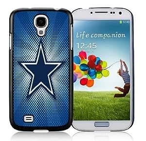 NFL allas Cowboys Samsung Galalxy S4 I9500 Case 69 NFLSGS41463