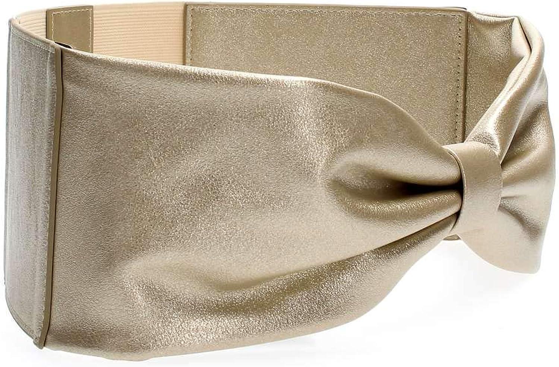 LIU JO COLLECTION Abbigliamento Oro I19042E0002 L