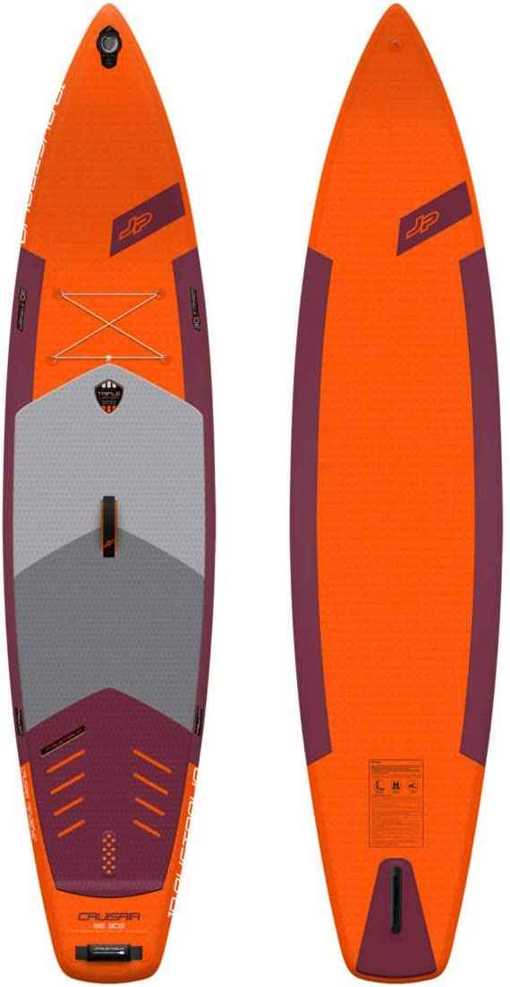 JP Cruis Air SE 3DS Inflatable SUP 2021