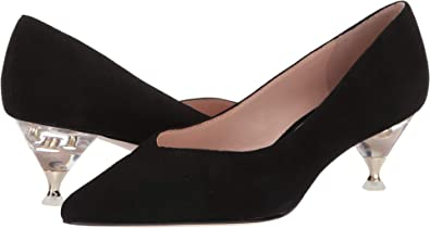 1a2b75fc5 Amazon.com: Kate Spade New York Women's Coco Point Toe Pumps: Shoes