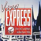 40 Tophits aus dem Kölner Karneval (Compilation CD, 40 Tracks)