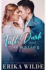 Tall, Dark and Tempting (Tall, Dark and Sexy Series Book 3) Kindle Edition
