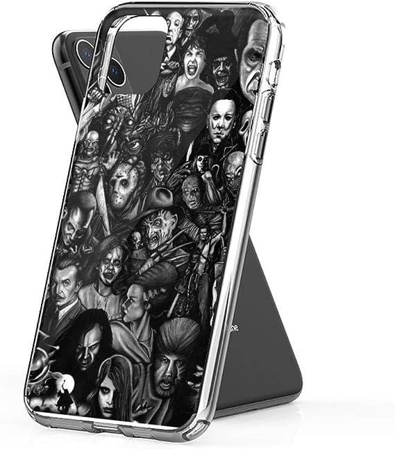 It's Always Halloween iPhone 11 case