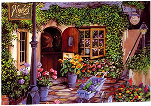 Jigsaw Puzzles 300 Pieces for Adults
