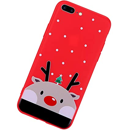 cover natalizie iphone 7