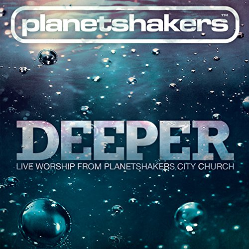 Deeper [Live Worship from Plan...