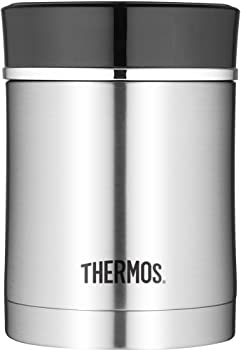 Thermos Sipp 16 Ounce Stainless Steel Food Jar