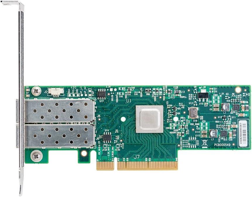 Mellanox ConnectX-4 MCX4111A-ACAT 25Gigabit Ethernet Card