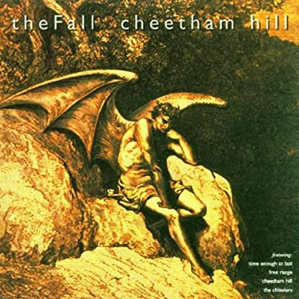 Image result for the fall cheetham hill review