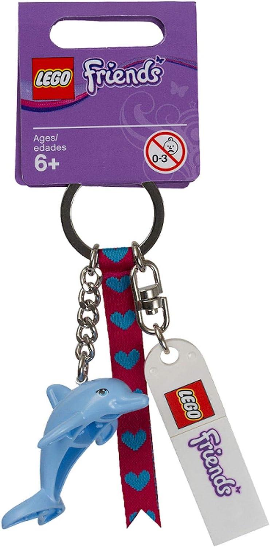 LEGO Friends Keychain Dolphin Charm