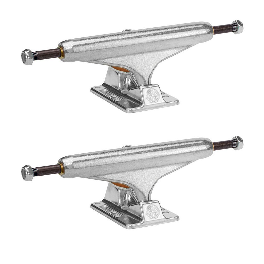 Independent Skateboard Trucks Forgedステージ11 Raw 129 mm   B07CM6NM5R