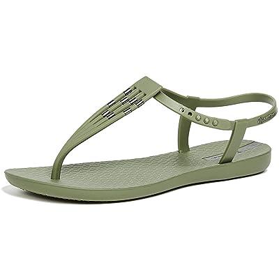 Ipanema Women's Sunray T-Strap Sandals   Sandals