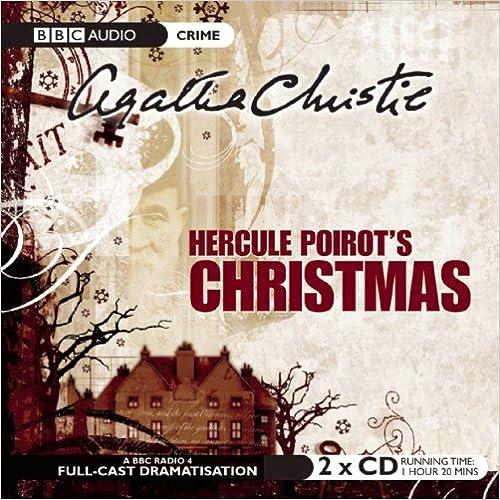 Hercule Poirot's Christmas: A BBC Full-Cast Radio Drama (BBC
