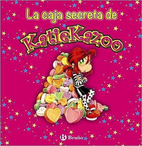 Libro PDF Gratis La Caja Secreta De Katie Kazoo: 1-2