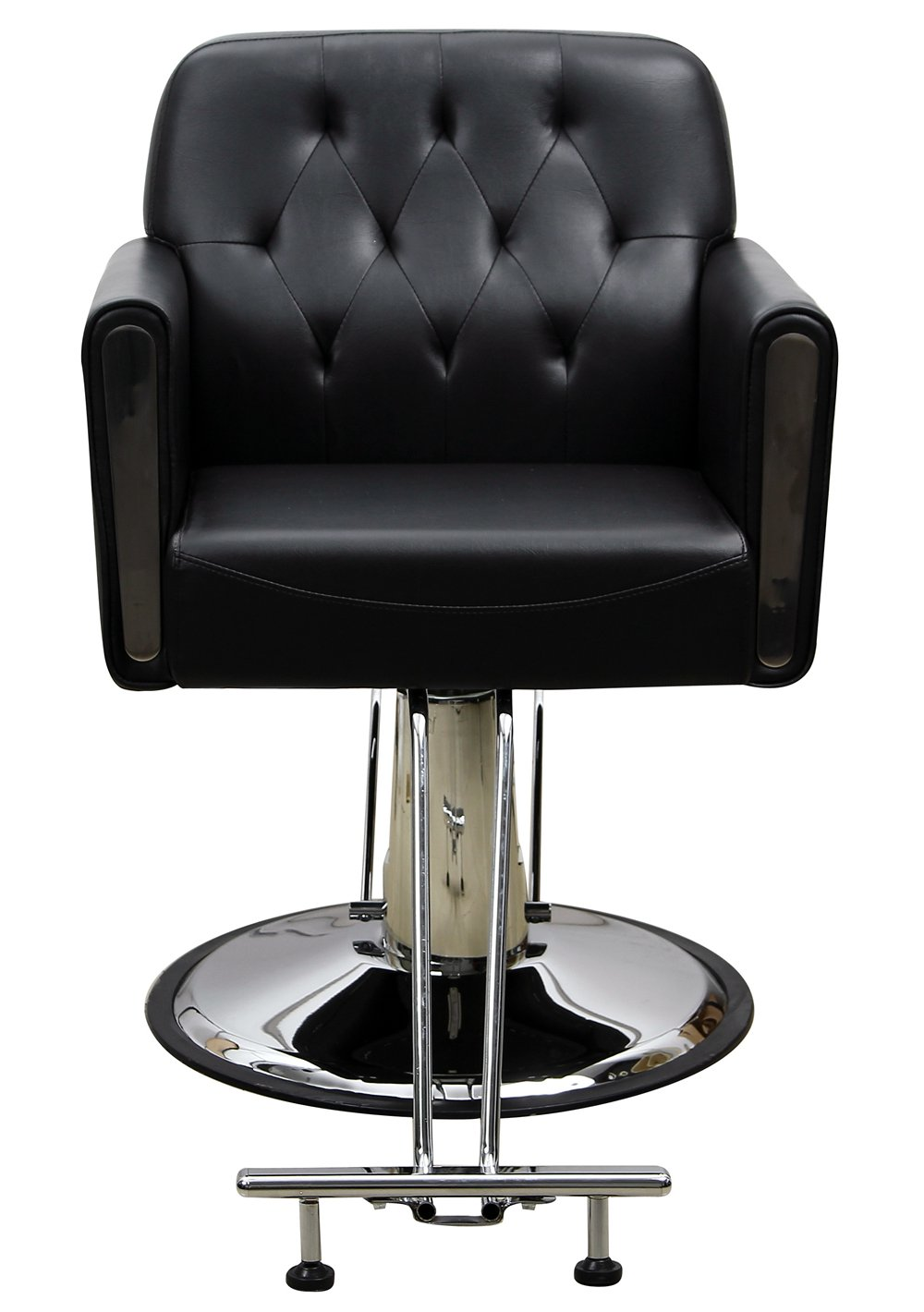 ShengYu Hydraulic Barber Chair Styling Salon Work Station Chair by Shengyu (Image #2)