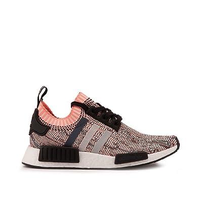 Adidas Womens NMD R1 Primeknit Low Running Shoe (6 M US)