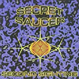 Second Sighting by Secret Saucer (2013-05-03)