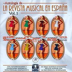 the album antología de la revista musical en españa january 1 2003
