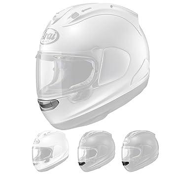 Cascos 5947 ventilación de barbilla para cascos corsair-x – aluminio plata