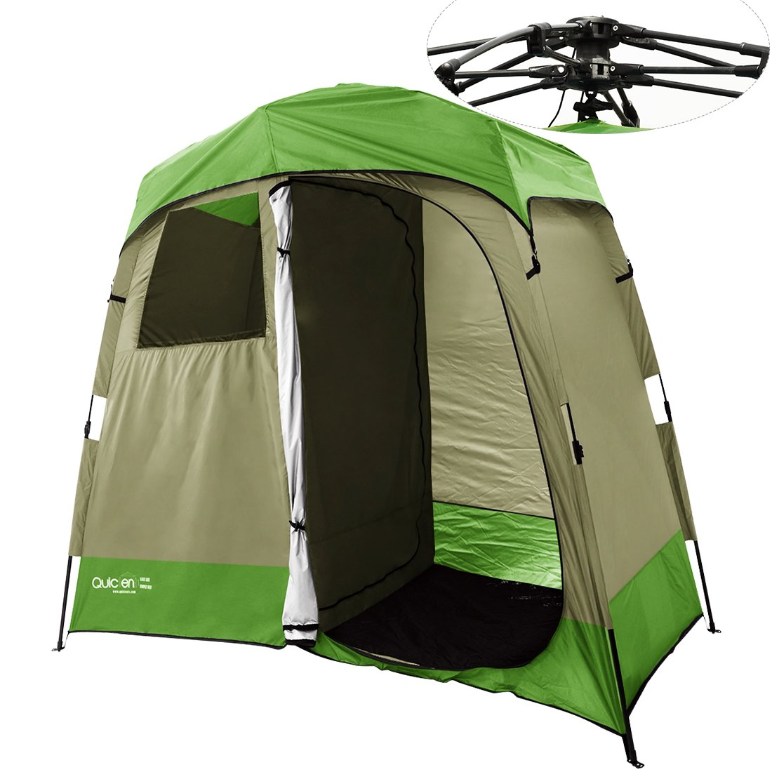 Best Shower Tent for Camping (2018 and reviews)