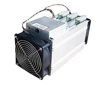 0.253W/GH Bitcoin/Bitcoin Cash ASIC