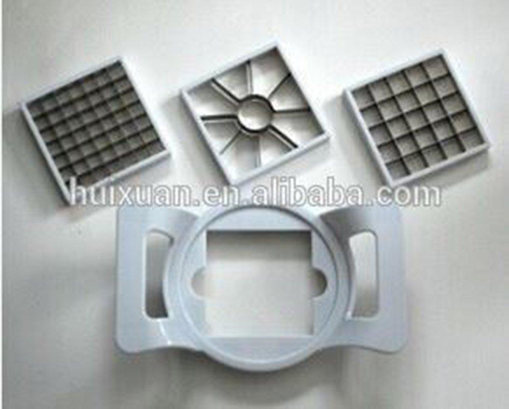Mhhpek Innovative Gadget Stainless Steel Spiral Vegetable Slicer Spiral Potato Slicer