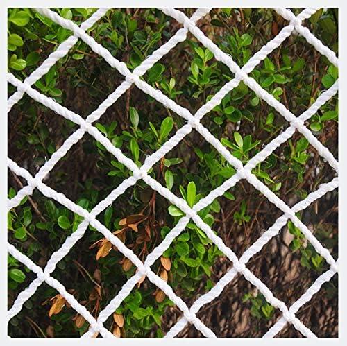 Red De Jardín, Tamaño De Malla Cuadrada Para Proteger Plantas Vegetales Árboles Frutales Y Flores Escalera De Balcón Protección De Seguridad Para Niños Cargo Backstop Anti-cat Isolation Goal Netting: Amazon.es: Jardín