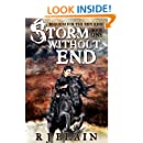 Storm Without End (Requiem for the Rift King Book 1)