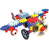 The Learning Journey Techno Gears, Aero Trax Plane