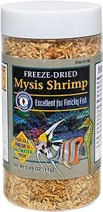 San Francisco Bay Brand Freeze-Dried Mysis Shrimp
