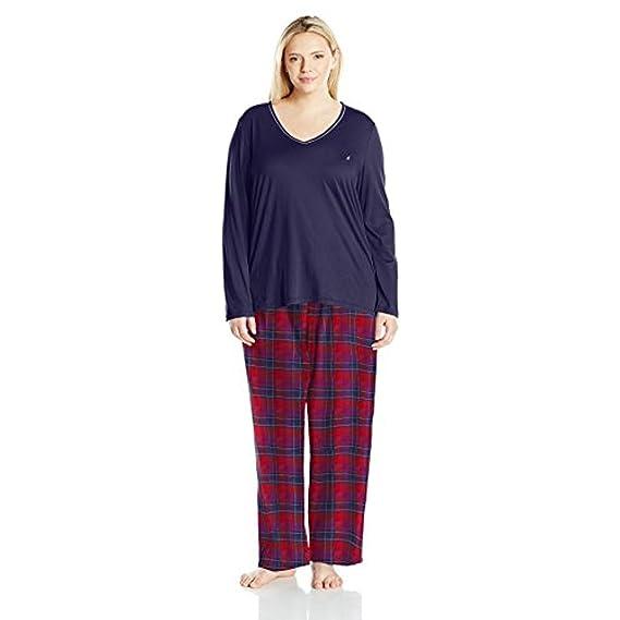 precios baratass diseño innovador comprar Nautica - Juego de Pijama, para Mujer