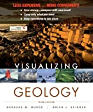 img - for Visualizing Geology book / textbook / text book