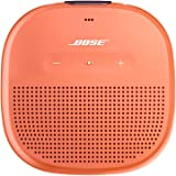 Bose SoundLink Diffusore Micro Bluetooth, Arancione Brillante