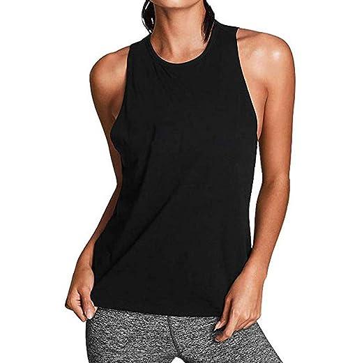 a07a0c15f0ea7c Amazon.com  WomenTank Tops Vest