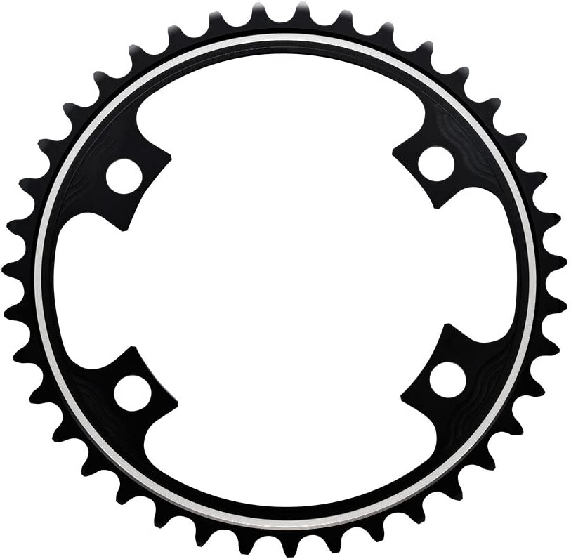 Shimano Ultegra 6800 50t 110mm 11-Speed Chainring for 34//50t
