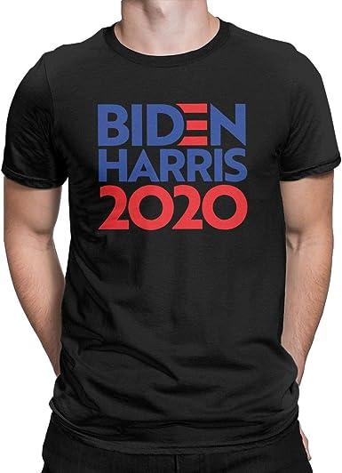 Joe Biden 2020 T-shirt American Flag Vote Democrat 2020 Election Men/'s Tee