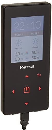 Kessil spectral controller (buy separately)