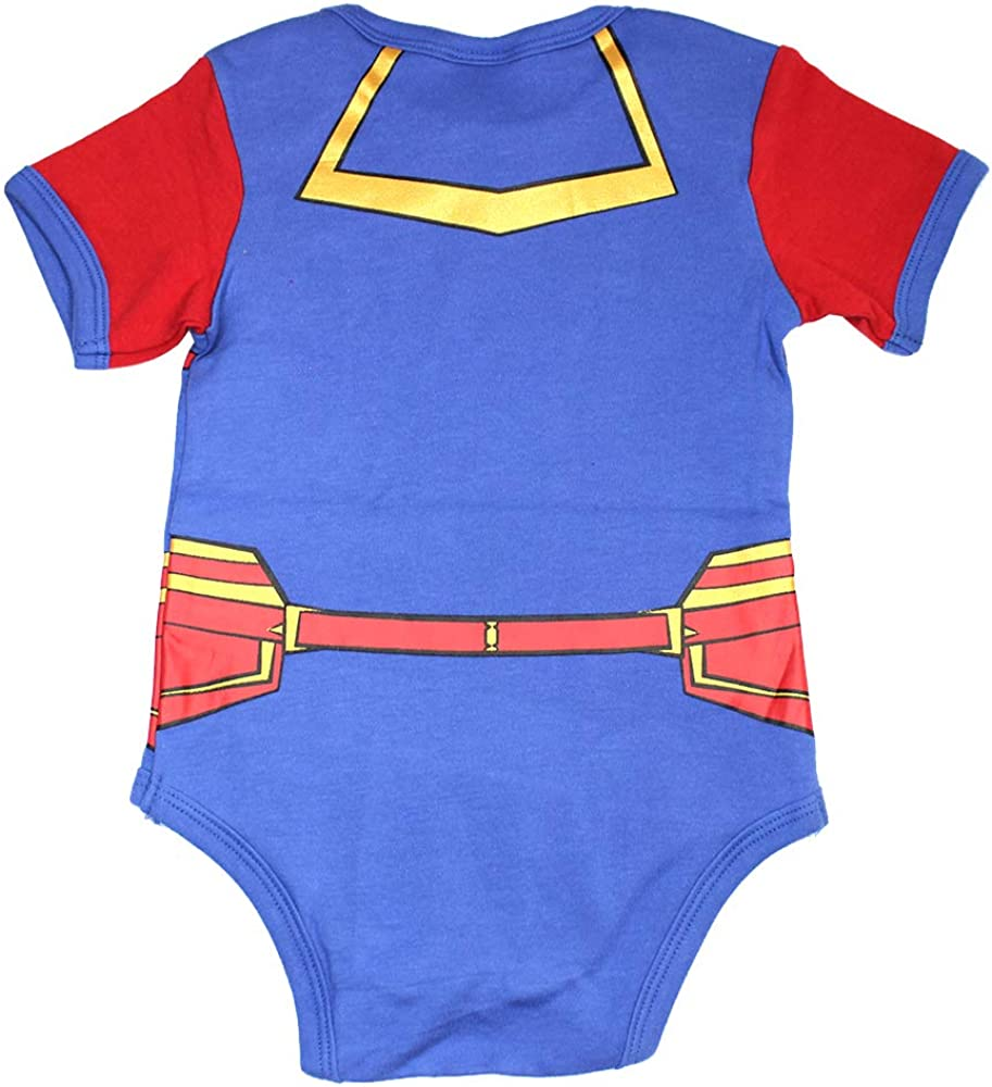 Superhero Baby onesie 4Pack Makes a Great Shower Gift  4 onesies 1 price Free Sh