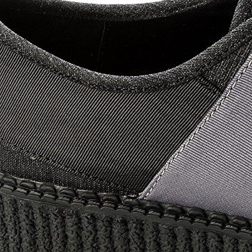 Giorgio Armani Armani - Jeans-sneaker - 925116 Zwart