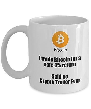 Amazon Bitcoin Coffee Mug