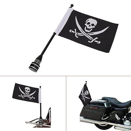 Amazon.com: Asta de bandera para Kitty parte para Honda ...