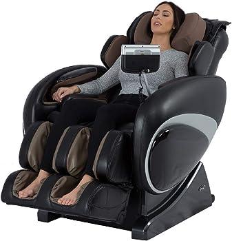 6. Osaki OS-4000 Zero Gravity Massage Chair