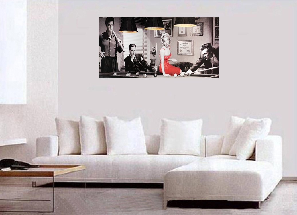 Amazon.com: Game of Fate James Dean Elvis Presley Marilyn Monroe ...