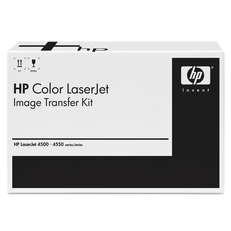Genuine HP Q7504A Transfer Belt for 4700, 4730, CM4730, CP4005 LaserJet Printers by Hewlett Packard