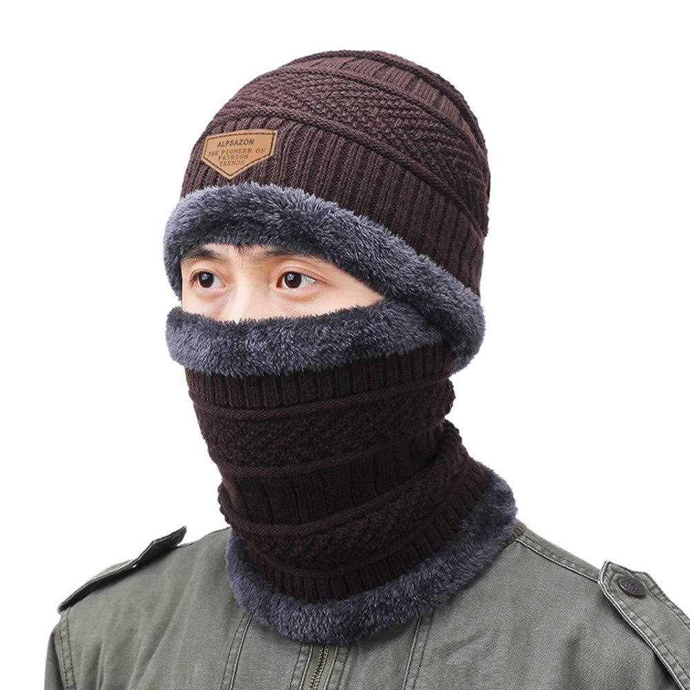 7aaca48e059 ALPSAZON Winter Hats for Men   Women