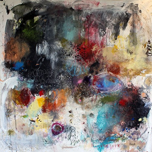 youll-have-that-large-abstract-painting-colorful
