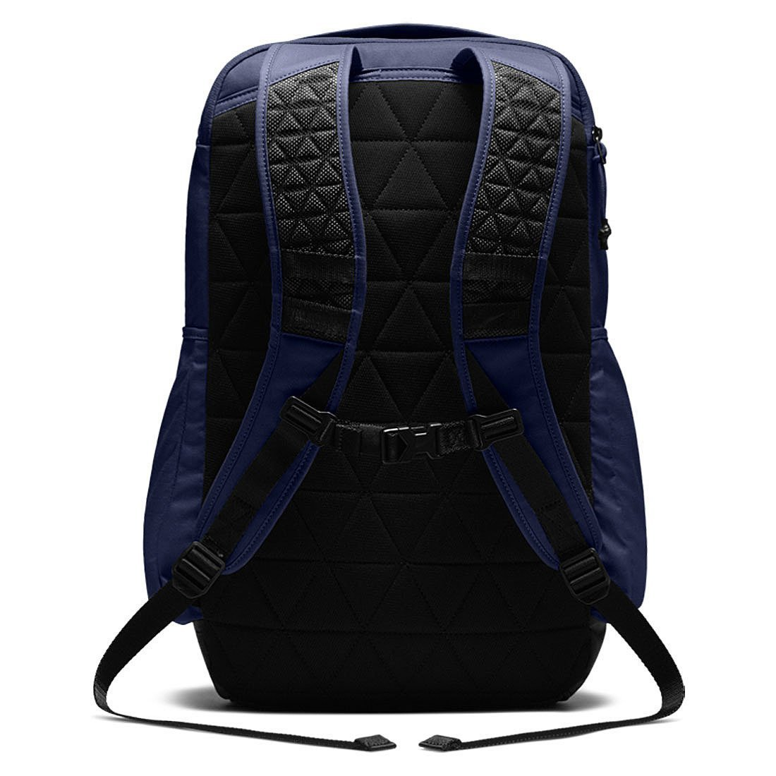 bada8986621 Nike 25 Ltrs Midnight Navy/Black/Thunder Blue Casual Backpack (BA5539-410):  Amazon.in: Bags, Wallets & Luggage