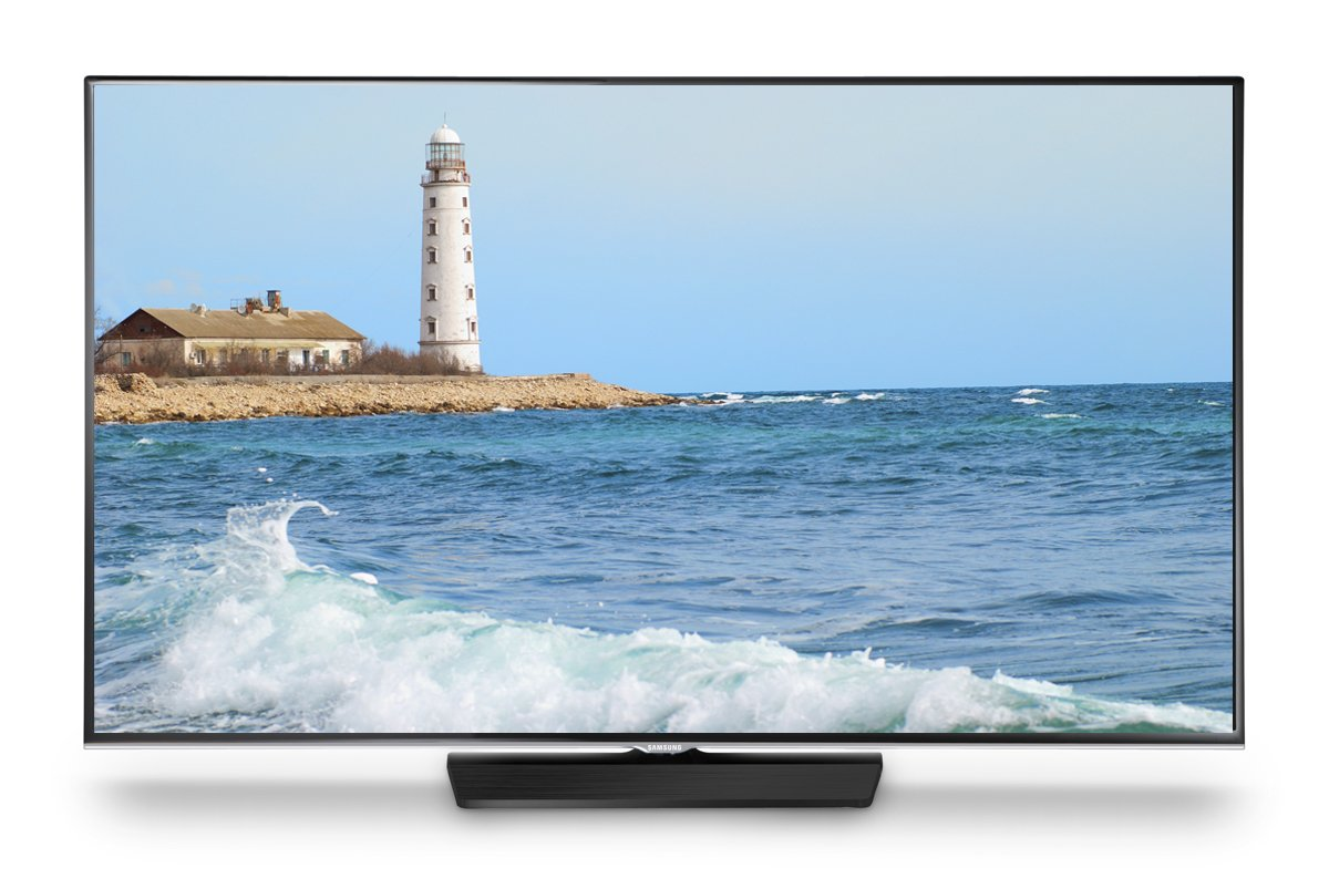 Best Smart Tv Samsung UN48H5500